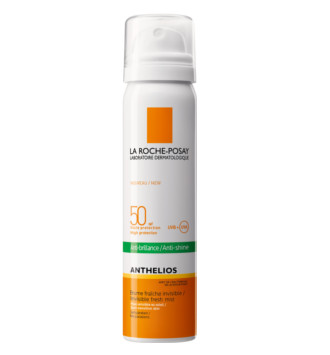 Anthelios bruma fr invisible SPF 50