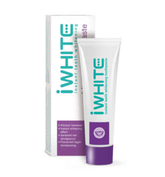 IWHITE pasta dental 75ml