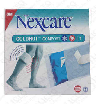 3M NEXCARE COLDHOT GEL CALIENTE BOLSA GEL