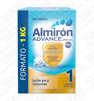 ALMIRON ADVANCE 1 1200 GR
