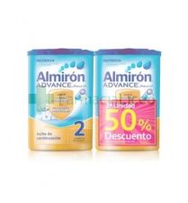 ALMIRON ADVANCE 2 800G BIPACK