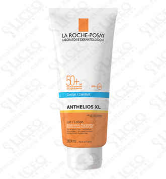 ANTHELIOS XL LECHE SOLAR SPF 50 250 ML