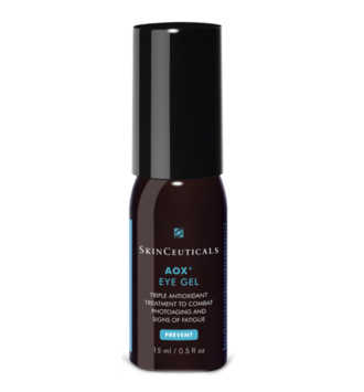 AOX+ EYE GEL  SKINCEUTICALS 15 ML