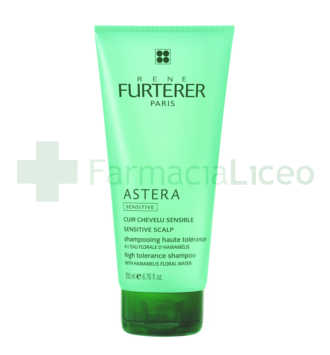 ASTERA SENSITIVE CHAMPU RENE FURTERER 200 ML