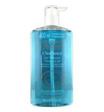 AVENE CLEANANCE GEL LIMPIADOR 400 ML