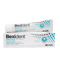 BEXIDENT ENCIAS PASTA DENTAL TRICLOSAN 75 ML