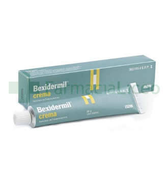 BEXIDERMIL 10% CREMA 50 G