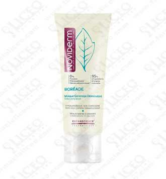 BOREADE MASCARILLA EXFOLIANTE Y DESINCRUSTANTE 40 ML