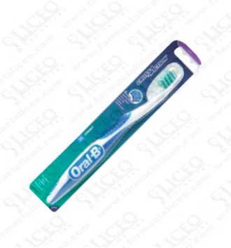 CEPILLO DENTAL ADULTO ORAL-B CROSS ACTION COMPLET