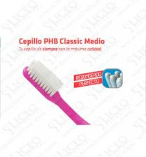 CEPILLO DENTAL ADULTO PHB CLASSIC MEDIO