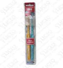 CEPILLO DENTAL ADULTO PHB CLASSIC MEDIO PACK