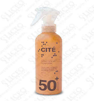 CITE PROTECTOR SOLAR FPS 50+ CORPORAL SPRAY 200 ML