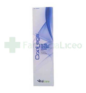 COOLEGS GEL FRIO PIERNAS CANSADAS EN SPRAY 150 ML