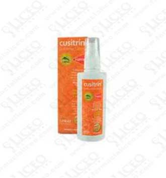CUSITRIN ANTIMOSQUITOS FORTE REPELENTE 75 ML SPRAY
