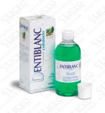 DENTIBLANC COLUTORIO DENTAL 500 ML