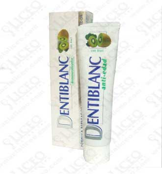 DENTIBLANC REMINERALIZADOR CREMA DENTAL 100 ML