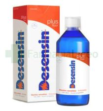 DESENSIN PLUS COLUTORIO DENTAL 500 ML
