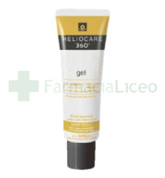 HELIOCARE 360� GEL SPF 50+ 50 ML
