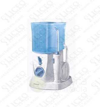 IRRIGADOR BUCAL ELECTRICO WATERPIK WP- 300 TRAVEL