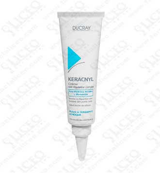KERACNYL CREMA REGULADORA DUCRAY 30 ML