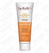 LE KUTH DOPO BRONZ AFTER SUN  125 ML