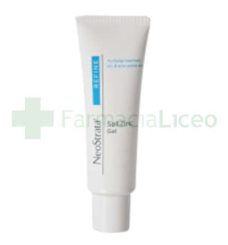 NEOSTRATA REFINE GEL SALIZINC 50 ML