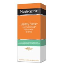 NEUTROGENA VISIBLY CLEAR SPOT PROOFING HIDRATANT