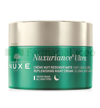 NUXE NUXURIANCE CREME NUIT 50 ML