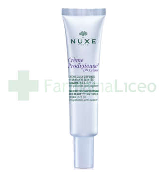 NUXE PRODIGIEUSE DD CREME MEDIUM 30 ML