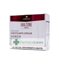 PACK DUPLO IRALTONE FORTE 4 MESES