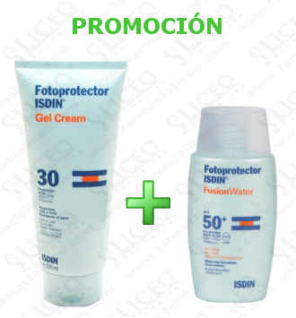 PACK ISDIN FOTOPROTECTOR ADULTO