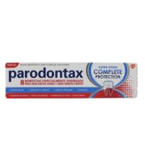 PARODONTAX COMPLETE PROTECTION EXTRA FRESH 75 ML