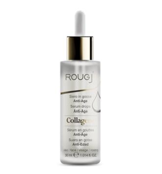 ROUGJ+ SUERO COLAGENO ANTIEDAD 30 ML