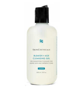 SKINCEUTICALS AGE AND BLEMISH CLEANSING GEL 250 ML