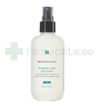 SKINCEUTICALS AGE AND BLEMISH SOLUTION 250 ML