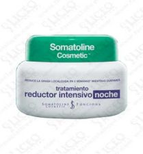 SOMATOLINE COSMETIC TTO RED INT 7 NOCHES 450 ML