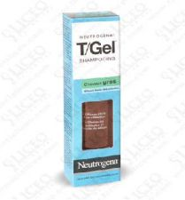 T-GEL CHAMPU C NORMAL Y GRASO NEUTROGENA 250 ML