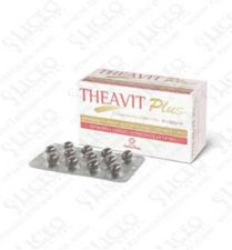 THEAVIT PLUS 36 CAPS
