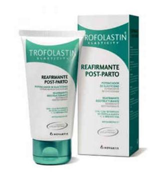 TROFOLASTIN REAFIRMANTE POST-PARTO E CARRERAS 200 ML