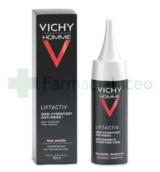 VICHY HOMME LIFACTIV ANTIARRUGAS 30 ML