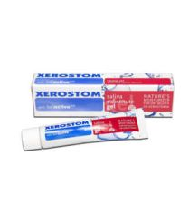XEROSTOM SUSTITUTIVO SALIVAL GEL 25 ML